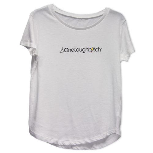 One Tough Bitch t-shirt