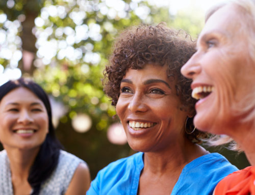 The Power of Female Friendships When You Get a Cancer Diagnosis