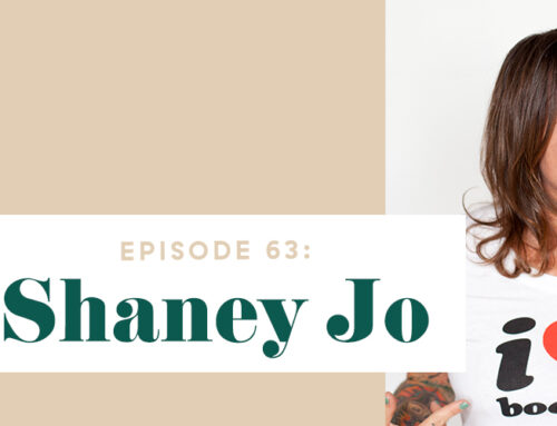 Shaney Jo, Episode 65