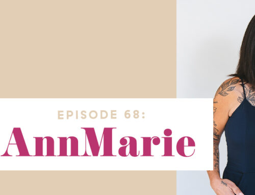 Ann Marie, Episode 68