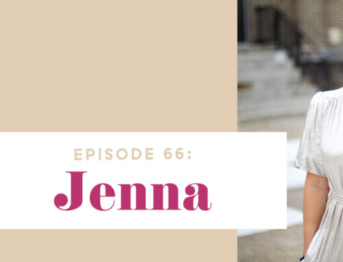 Jenna, Episode 66