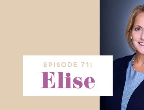 Elise, Episode 71