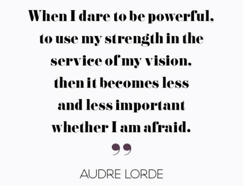 12 Inspiring Quotes From Inspiring Women