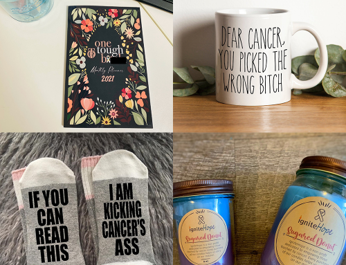 5 Cool Gifts for the Women Touched by Cancer in Your Life