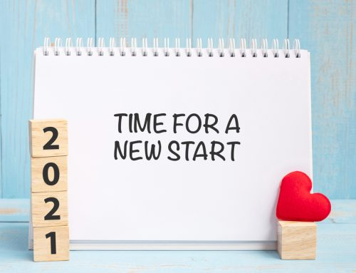 5 Ways to Write New Year's Resolutions You'll Actually Keep
